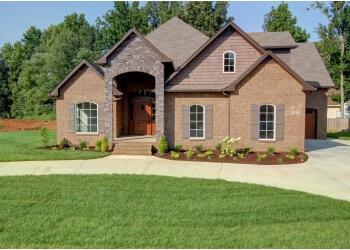 Clarksville home builder BRM Homes, LLC