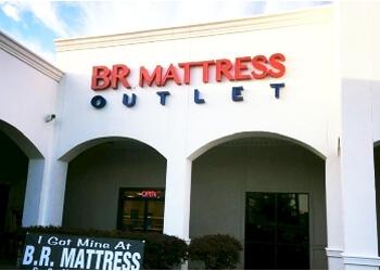 Baton Rouge mattress store BR Mattress Outlet