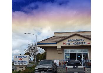 Vallejo veterinary clinic BROADWAY PET HOSPITAL