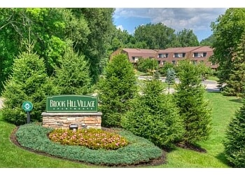 Rochester apartments for rent  BROOK HILL VILLAGE APARTMENTS
