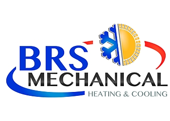 Chula Vista hvac service BRS MECHANICAL Heating & Cooling