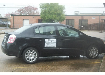 Baton Rouge driving school BR Safe Driving School, LLC