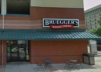 Nashville bagel shop BRUEGGER'S BAGELS