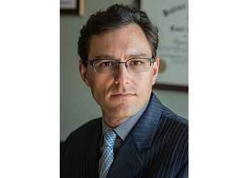 Oakland employment lawyer BRYAN SCHWARTZ