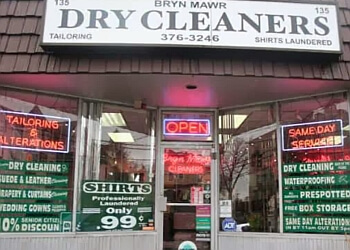 Yonkers dry cleaner BRYN MAWR DRY CLEANERS