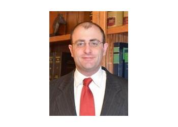 Plano tax attorney B. Rob Edington
