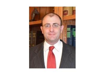 Plano tax attorney B. Rob Edington - WEBB & WEBB, P.C.
