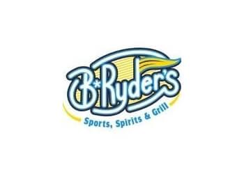 B Ryder's sports bar