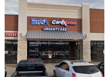 Amarillo urgent care clinic BSA CareXpress Urgent Care Summit