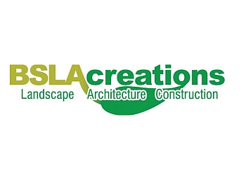 Roseville landscaping company BSLA Creations Inc.