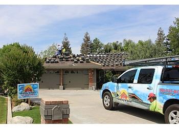 Bakersfield roofing contractor BSW Roofing & Solar