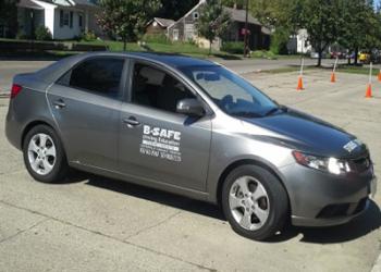 Dayton driving school B-Safe Driving Education LLC