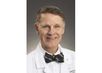Nashville oncologist B. Stephens Dudley, MD