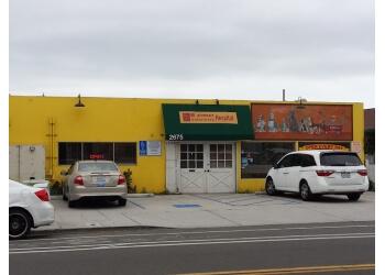 San Diego veterinary clinic B Street Veterinary Hospital