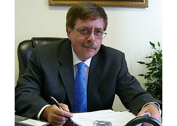 Long Beach divorce lawyer B. Stuart Walker, Esq.
