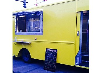 Boise City food truck B-Town Bistro