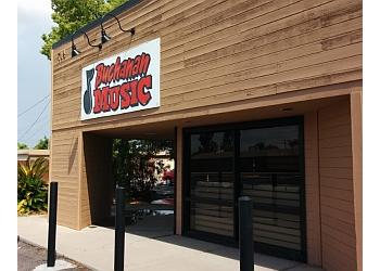 Mesa music school BUCHANAN MUSIC