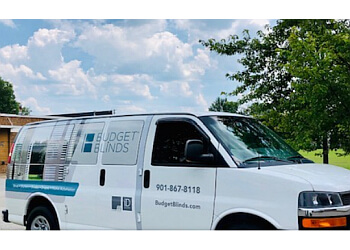 Memphis window treatment store BUDGET BLINDS