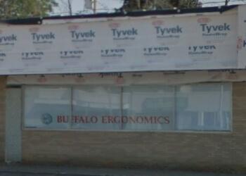 Buffalo occupational therapist BUFFALO ERGONOMICS