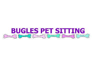 Mesquite pet grooming Bugles Pet Sitting