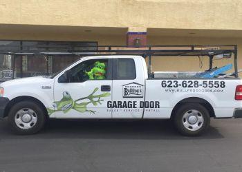 Surprise garage door repair BULLFROG'S GARAGE DOOR COMPANY, INC.