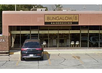 Omaha hair salon BUNGALOW/8 Hairdressing