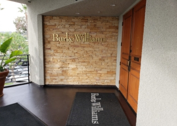 Torrance spa Burke Williams Day Spa