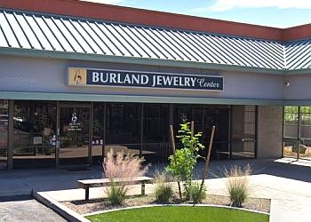 Phoenix jewelry BURLAND JEWELRY CENTER, INC.