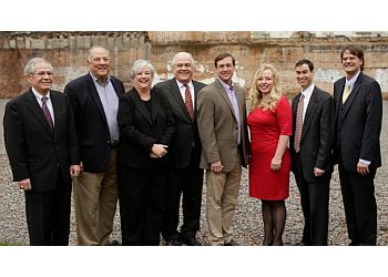 Chattanooga employment lawyer BURNETTE, DOBSON & PINCHAK