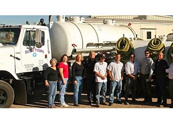 Tucson septic tank service BUSY D PUMPING, INC.