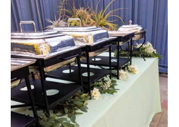 Pomona caterer BUTTERCUP CATERING