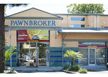 Oakland pawn shop BUY SELL LOAN, INC.