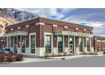 Provo dry cleaner BYU Laundry