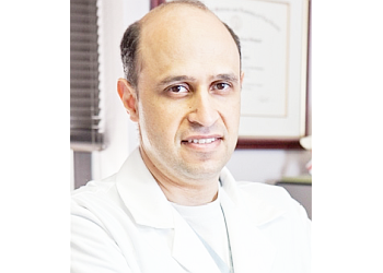 Jersey City ent doctor  Babak Behin, MD