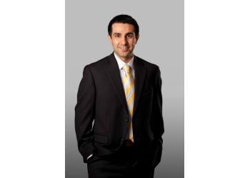 Washington pediatric optometrist Babak Hosseini, OD - Visionary Eye Doctors