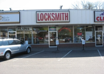 St Paul locksmith Babcock & Son Security Corporation