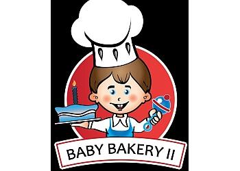 Miami Gardens cake Baby Bakery