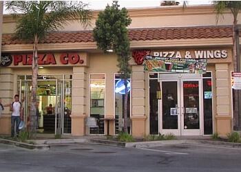 El Monte pizza place BABY BROS PIZZA CO.