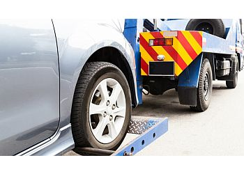 New Orleans towing company Baby Kaitlyn Towing Service LLC