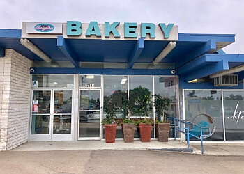 San Diego cake Babycakes