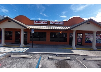 Port St Lucie night club Babylon Nightclub