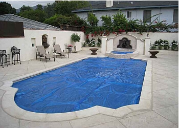 Glendale pool service Babylon Pools
