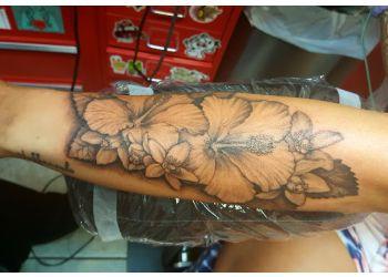 3 best tattoo shops in fort lauderdale fl threebestrated for Tattoo artist in fort lauderdale