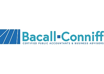 Boston accounting firm Bacall & Conniff PC