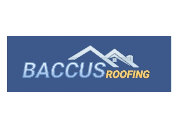 Henderson roofing contractor Baccus Roofing