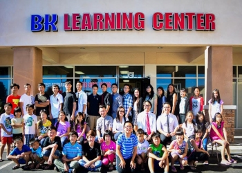 Bach Khoa Learning Center