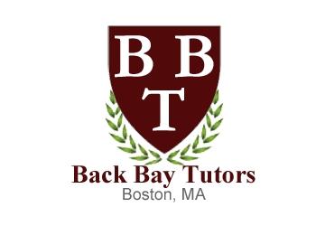 Boston tutoring center Back Bay Tutors