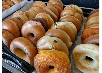 Allentown bagel shop Back Home Bagels Deli & Bake Shop