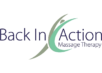 Oakland massage therapy Back In Action Massage Therapy