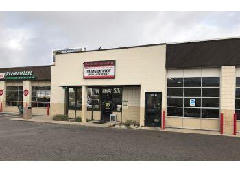 West Valley City car repair shop Back Shop Auto